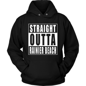 Straight Outta Rainier Beach