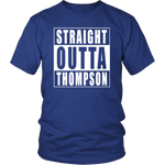 Straight Outta Thompson