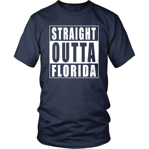 Straight Outta Florida