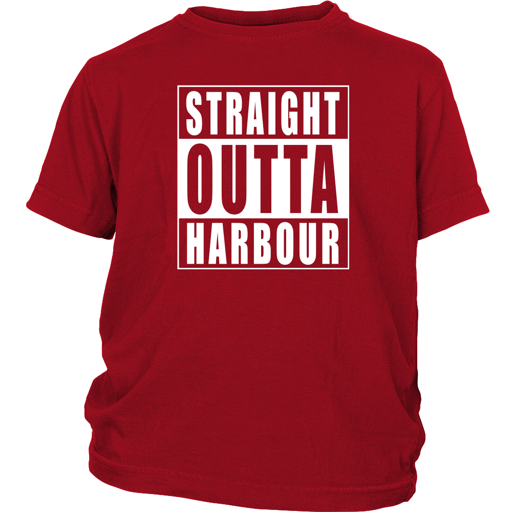Straight Outta Harbour Youth
