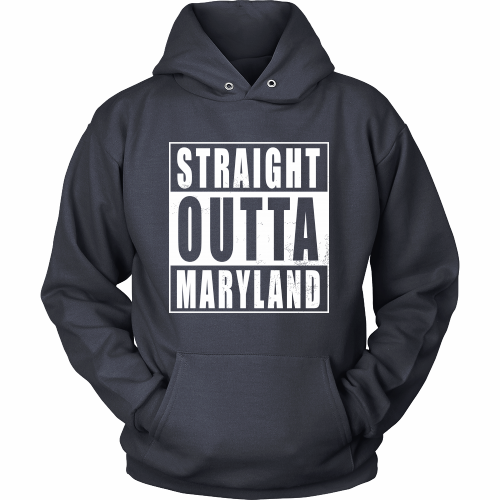 Straight Outta Maryland