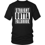 Straight Outta Fallbrook