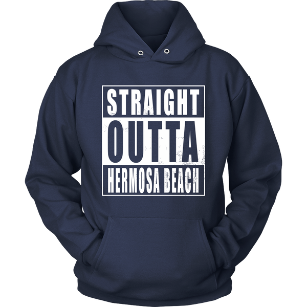 Straight Outta Hermosa Beach