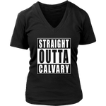 Straight Outta Calvary
