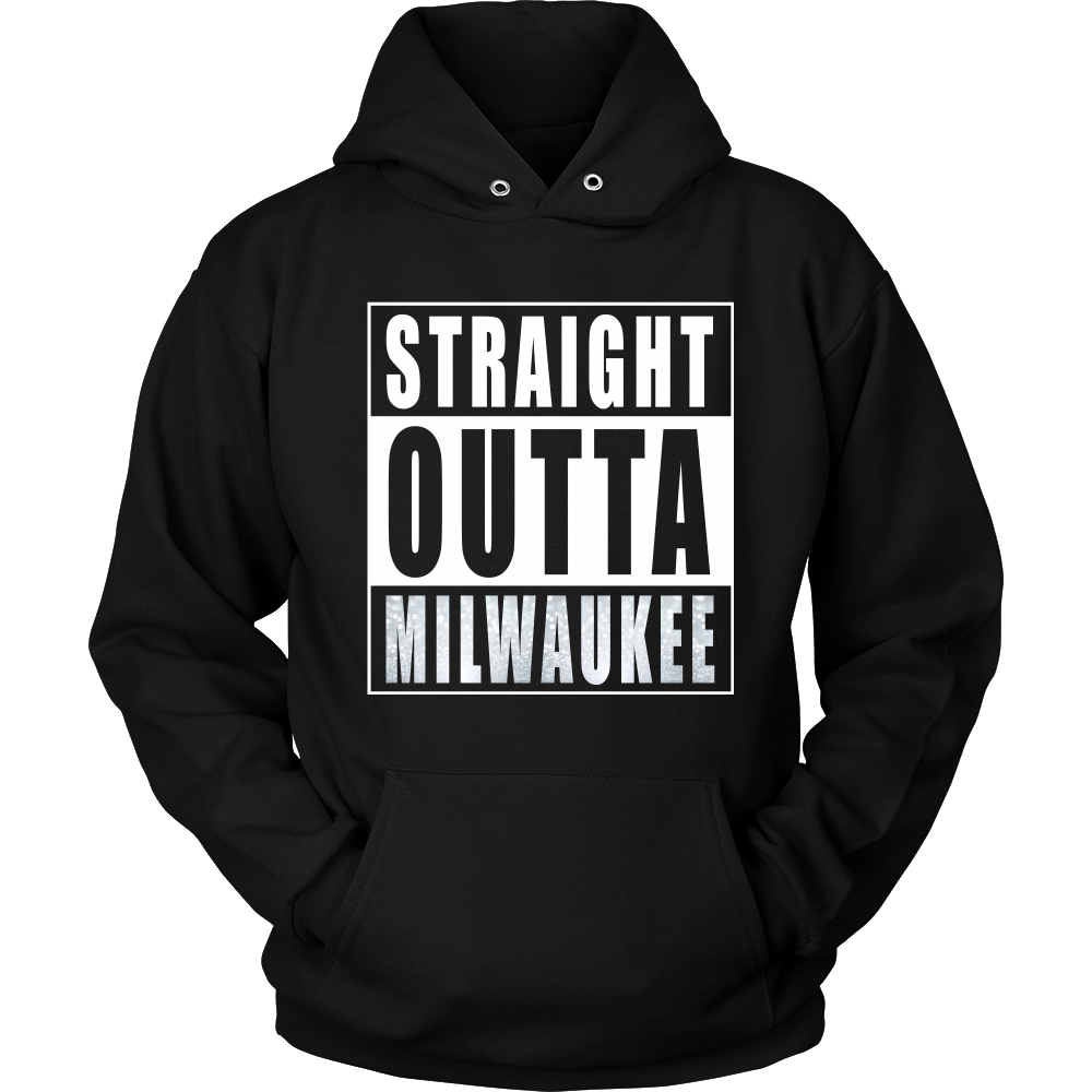 Straight Outta Milwaukee