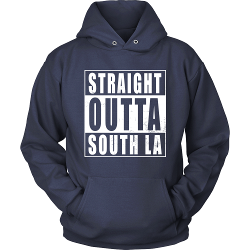 Straight Outta South LA