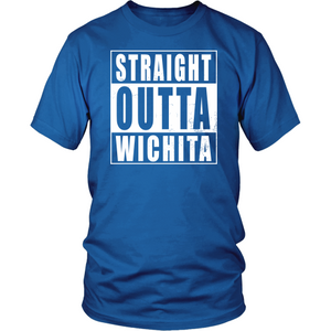 Straight Outta Wichita