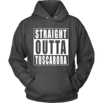 Straight Outta Tuscarora