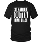 Straight Outta Miami Beach