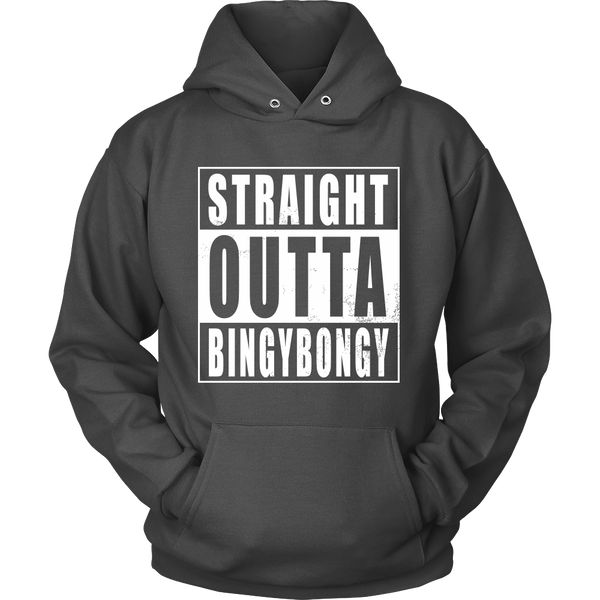 Straight Outta BingyBongy