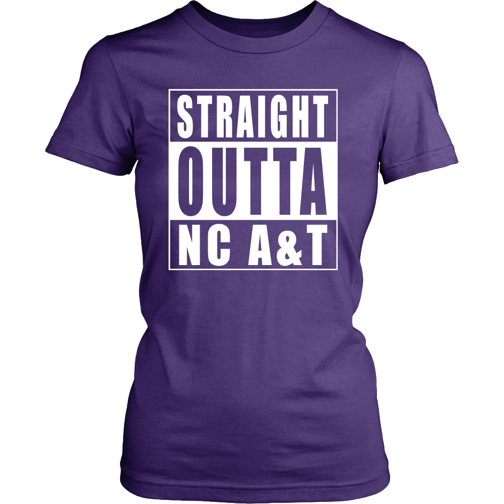 Straight Outta NC A&T