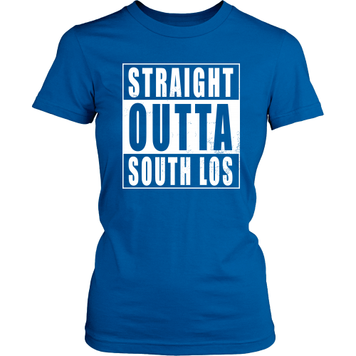 Straight Outta South Los