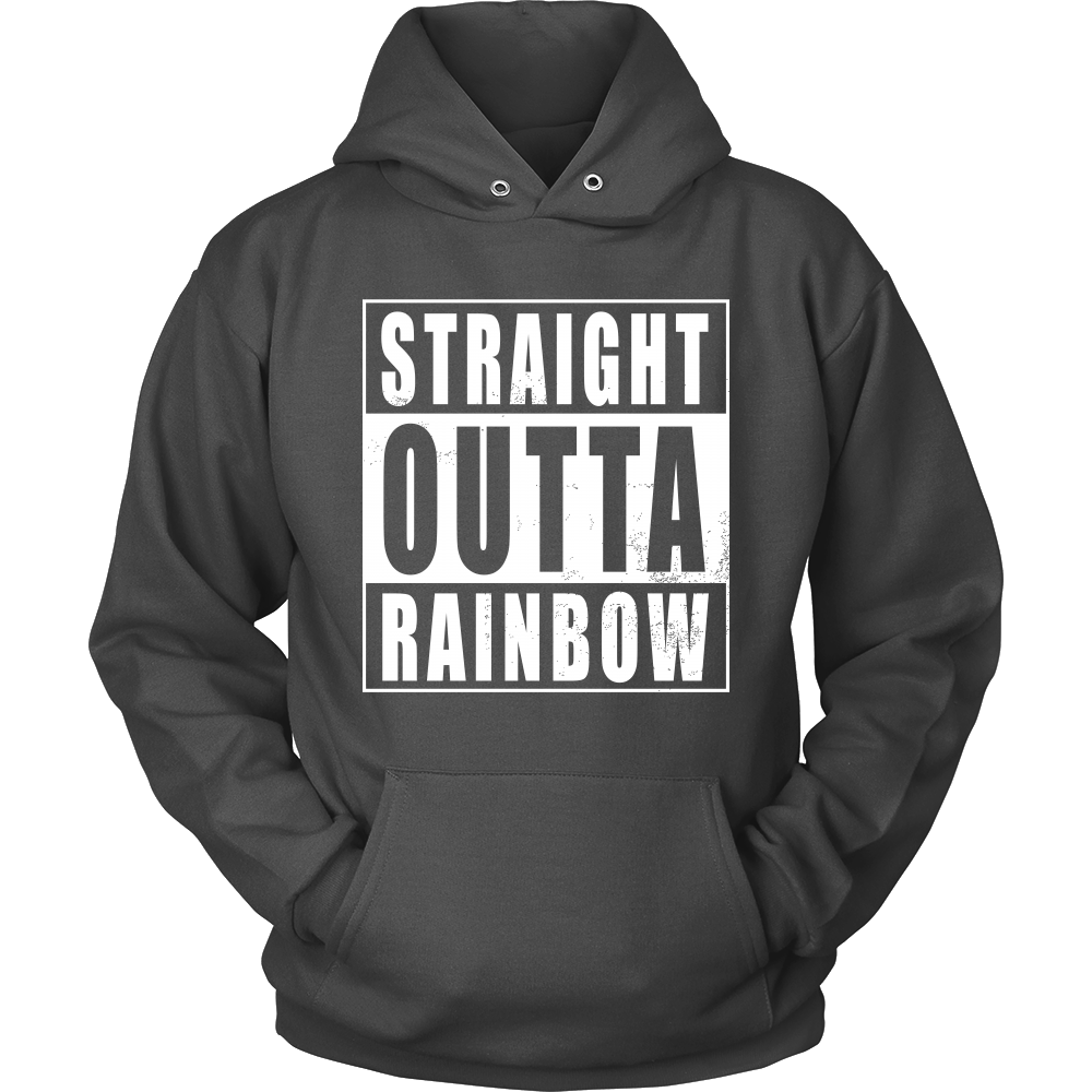 Straight Outta Rainbow