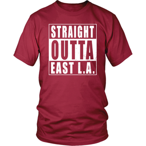 Straight Outta East LA