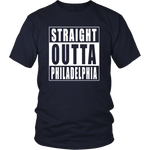 Straight Outta Philadelphia
