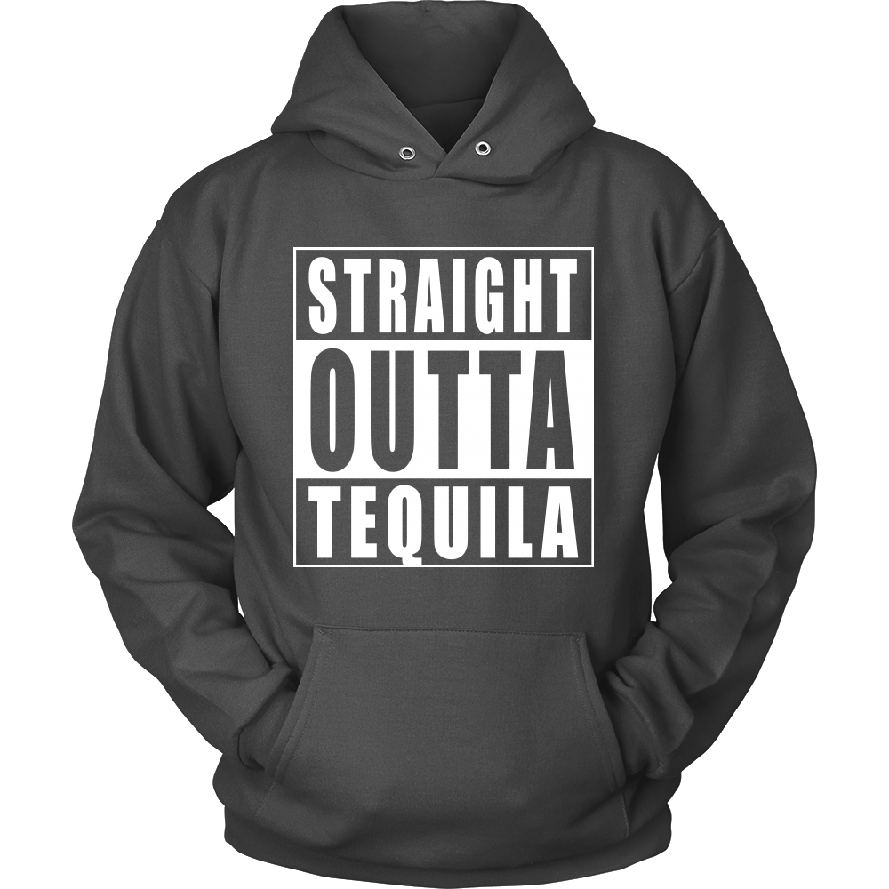 Straight Outta Tequila