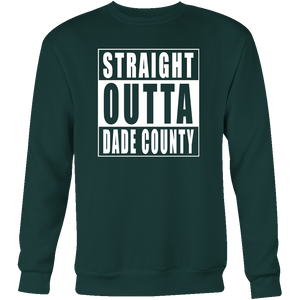 Straight Outta Dade County