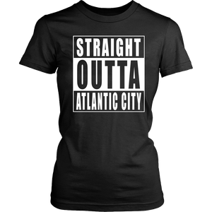 Straight Outta Atlantic City