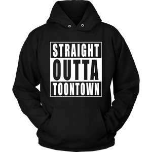 Straight Outta Toontown