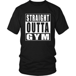 Straight Outta Gym