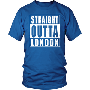 Straight Outta London