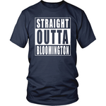 Straight Outta Bloomington