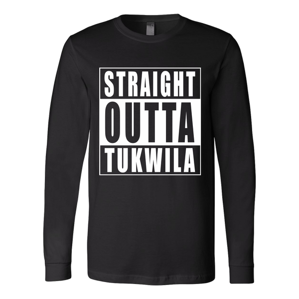 Straight Outta Tukwila