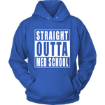 Straight Outta Med School