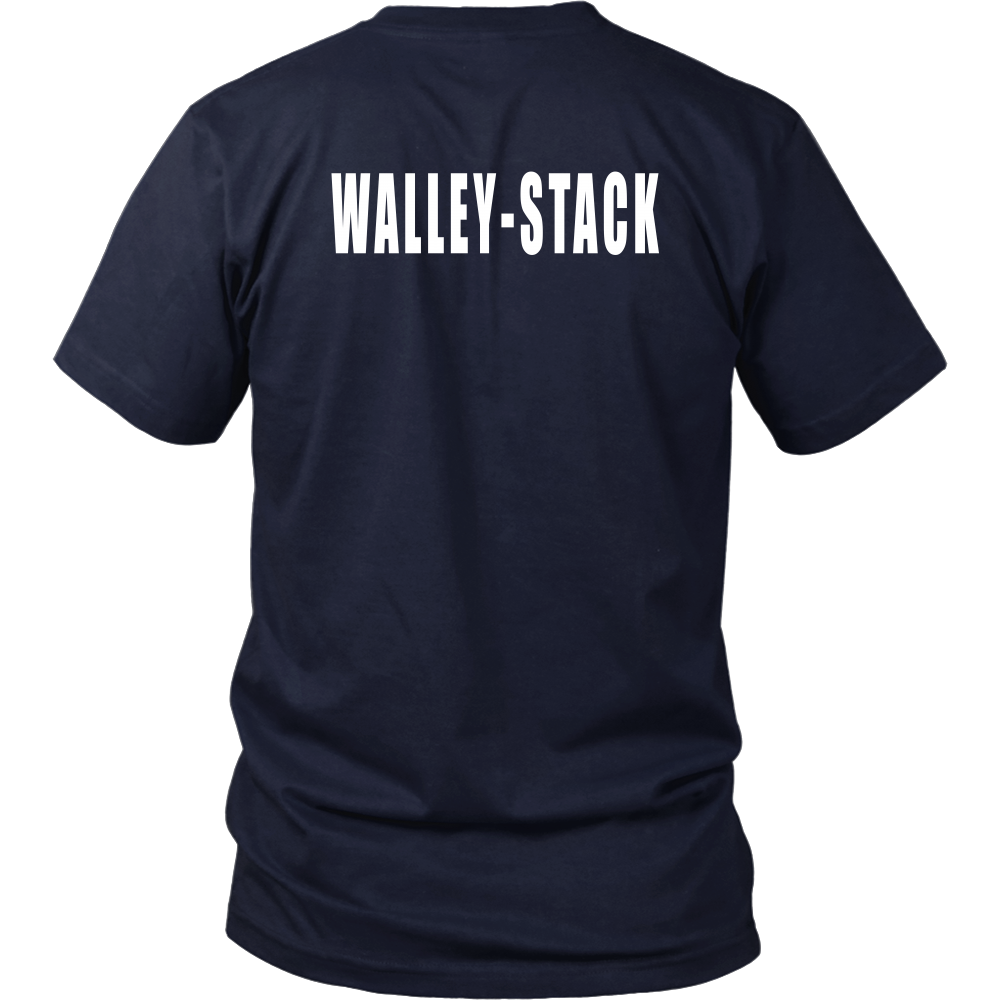 WALLEY STACK