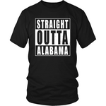 Straight Outta Alabama