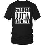 Straight Outta Madtown