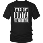 Straight Outta Visd Transportation