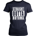 Straight Outta Rotuma