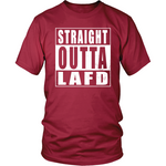 Straight Outta LAFD