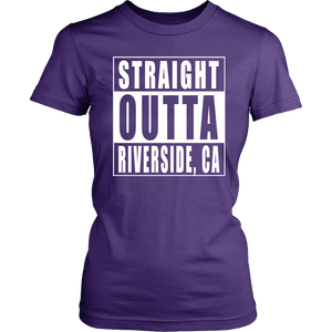 Straight Outta Riverside, Ca