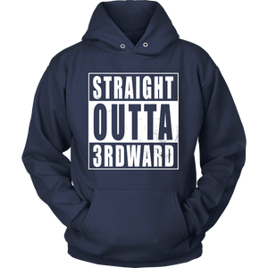 Straight Outta 3RDWARD