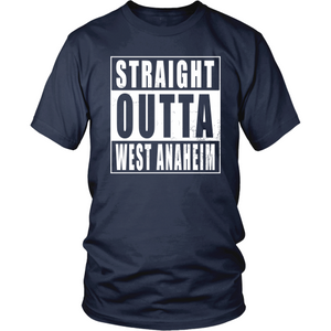 Straight Outta West Anaheim