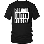 Straight Outta Arizona