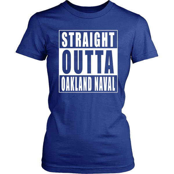 Straight Outta Oakland Naval