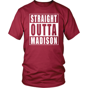 Straight Outta Madison
