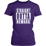 Straight Outta Newark