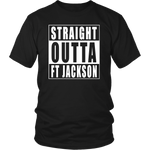Straight Outta FT Jackson