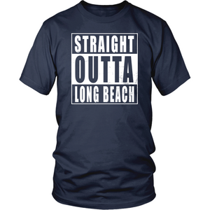 Straight Outta Long Beach