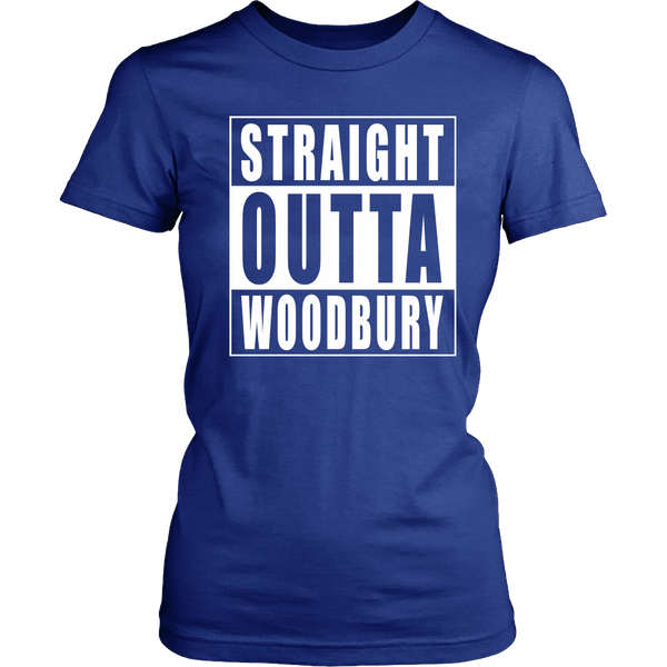 Straight Outta Woodbury