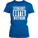 Straight Outta Vietnam