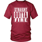 Straight Outta Fire