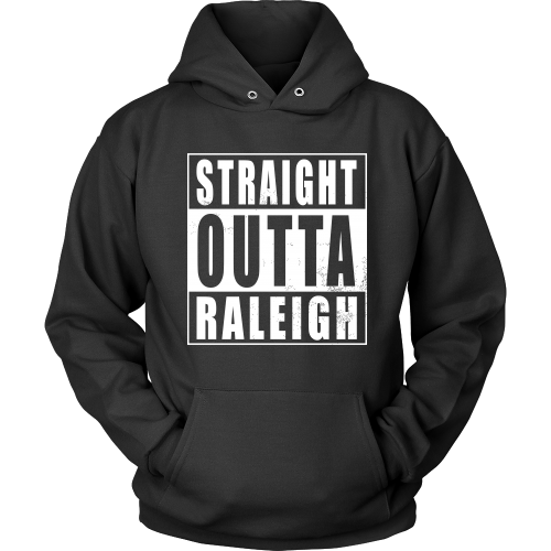 Straight Outta Raleigh
