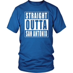 Straight Outta San Antonio