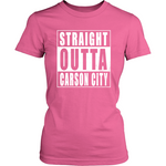 Straight Outta Carson City