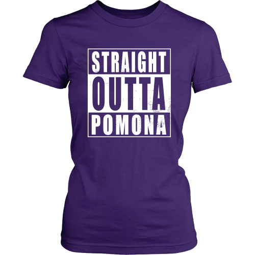 Straight Outta Pomona